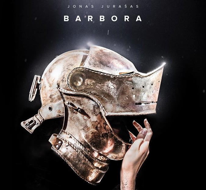 Spektaklis.Barbora