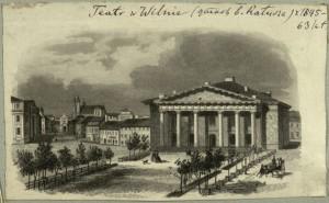 Vilniaus teatras