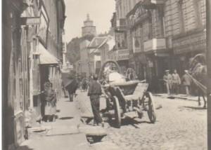 Vilnius XX a. | reng. nuotr.