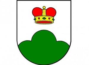 Dubingių herbas