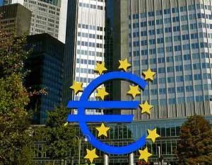 Europos centrinis bankas | wikipedia.org nuotr.
