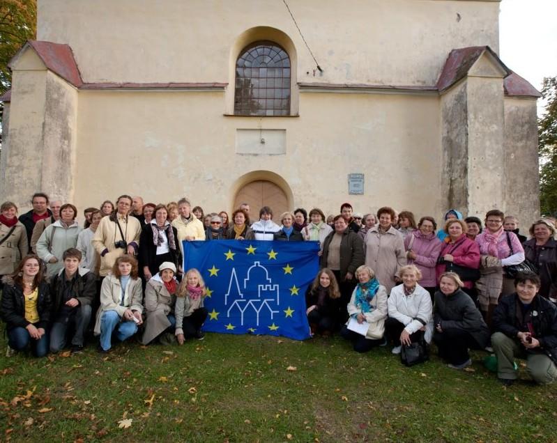 Europos paveldo dienos | facebook.com nuotr.