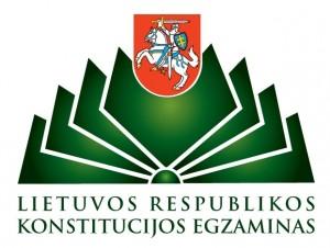 LR konstitucijos egzaminas | tm.lt nuotr.