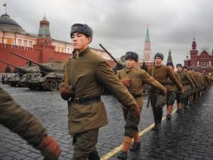Sovietų armija