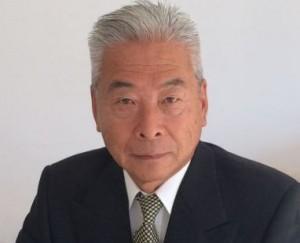 N.Sugihara. Asmeninė nuotr.