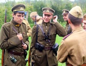 Trakinių partizanų sąskrydis | rengėjų nuotr.