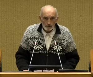 Algirdas Patackas kalba konferencijoje | Alkas.lt nuotr.