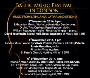 Baltic-festival