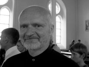 Kazimieras Juraitis | sauksmas.lt nuotr
