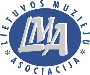 LMA logo melynas