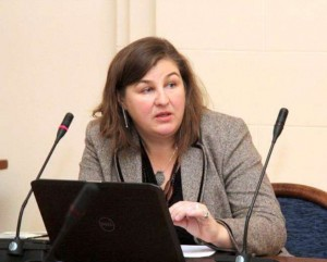 Nijolė Goštautaitė-Midtun (Midttun)