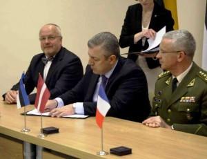 Prie Lietuvoje veikiančio NATO Eenergetinio saugumo kompetencijos centro prisijungė ir Gruzija | kam.lt, G. Maksimovič nuotr.