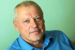 Prof. habil. dr. Rimantas Rakauskas nusprendė į homoseksualumą pažvelgti per biologinės evoliucijos prizmę | E. Kurausko nuotr.