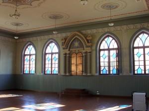 Restauruotas ir atkurtas Aron kodešas | KPD Šiaulių teritorinio padalinio nuotr.
