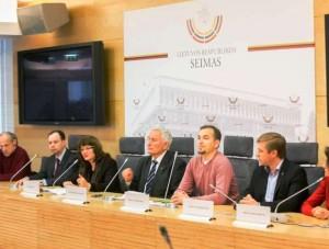 Spaudos konferencija Seime 2014 10 22.-rengeju-nuotr800
