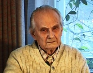 Kalbininkas Arnoldas Piročkinas | Init.lt nuotr.