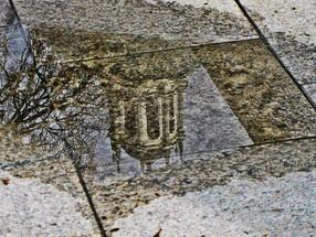 Kūrinys skirtas aukcionui | L.Valatkienė.Katedra