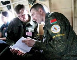 Baltarusijos inspektoriai | kam.lt, A. Gedrimo nuotr.