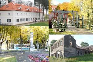 Apie galimybę perkelti Balandiškių dvarą ir karių kapines | Selonija.lt nuotr.