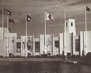 Paroda Niujorke 1939 m