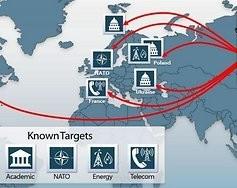"""Išaiškino išpuolius prieš NATO, Ukrainą ir Lenkiją vykdančius """"Smėlio kirminus"""": ruoštis reikia ir Lietuvai   delfi.lt nuotr."""