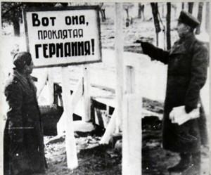 Mažosios Lietuvos genocidas | V. Žuravliovo nuotr.
