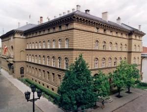 Latvijos Saeima | saeima.lv nuotr.
