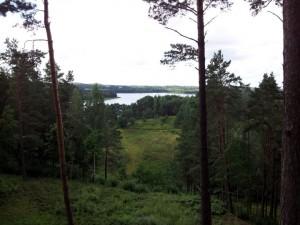 Aukštaitijos nacionalinis parkas | A.Rasakevičiaus nuotr.
