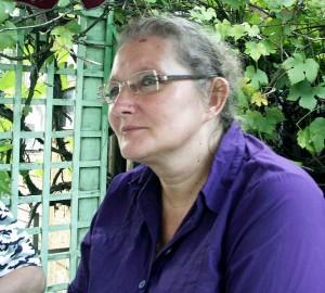 Irena Vasinauskaitė | R. Lazdyno, wikimedia.org nuotr.