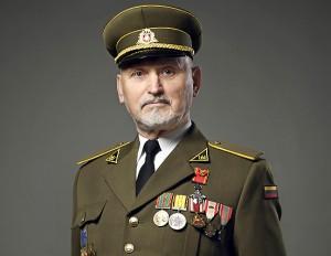 Sigitas Jegelevičius | T. Vyšniausko nuotr.