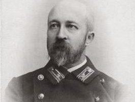 Jonas Jablonskis apie 1912–1914 m. | lnm.lt, Jablonskių šeimos nuotr.