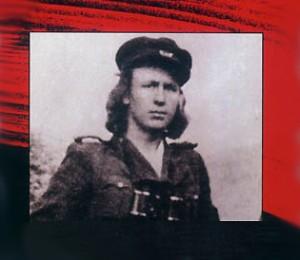 Antanas Kraujalis 1928-1965