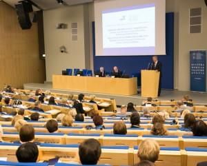 biblioteku-konferencija-Olgos Posaskovos.LR Seimas.nuotr.