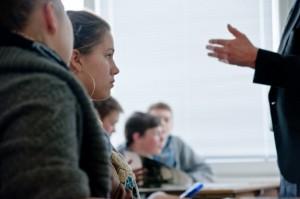 Mokytojai | smm.lt Evgenijos Levin nuotr.