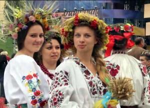 Ukrainietės | Penki TV stopkadras