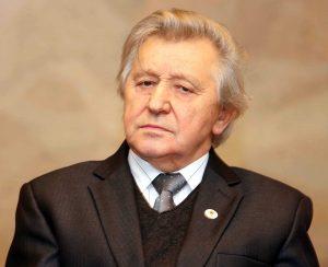 dr. Vacys Bagdonavičius | lrv.lt nuotr.