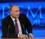 Vladimiras Putinas  Rusijos URM nuotr.