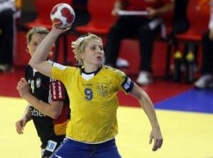 EHF nuotr.
