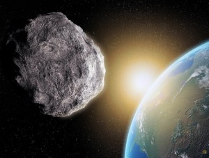 Asteroidas | science.ru nuotr.