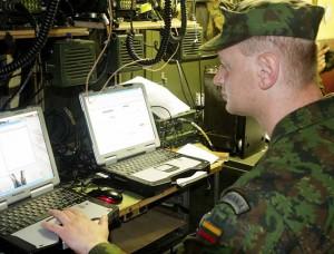 Nuo kitų metų veiklą pradės Nacionalinis kibernetinio saugumo centras | kam.lt, V. Liutkaus nuotr.
