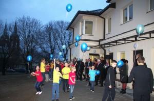 Vilkijos vaikų globos centras