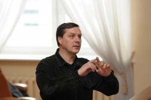 Vytautas Barkauskas | asmeninio archyvo nuotr.