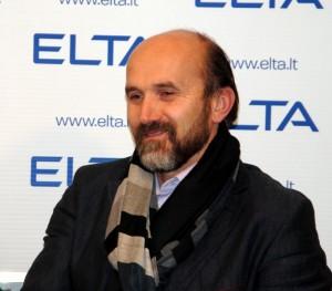 Darius Trečiakauskas | LSDPS nuotr.
