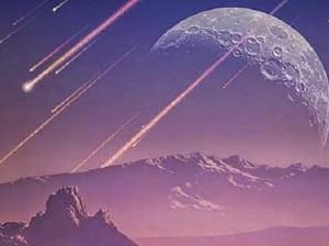Kai po 240-470 tūkst. metų prie Saulės sistemos priartės žvaigždė Hip 85605, jos gravitacija galimai išjudins snaudžiančias Oorto debesies kometas ir nemažą dalį jų pasiųs mūsų link | ©tarotdeblancaa.blogspot.com nuotr.