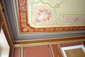 Restauruotas Komendanto rūmų komendanto kabinetas | KPD nuotr.