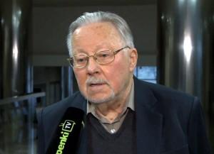 Vytautas Landsbergis | Penki.tv stop kadras
