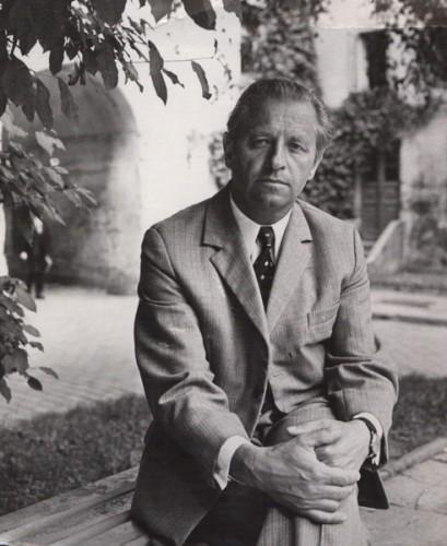 Zigmas Zinkevičius 1977 m. | B. Savukyno asmeninio archyvo nuotr.