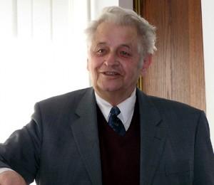 Zigmas Zinkevičius | LEU nuotr.