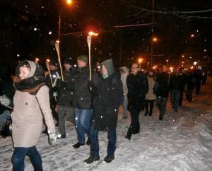 Tautininkų sąjungos nuotr.