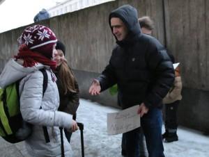 Lietuvos vaikų ir jaunimo centro nuotr.